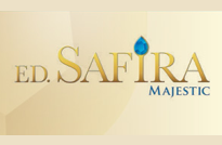 Ed. Safira Majestic - Apartamentos 4 suítes e coberturas magníficas no Cidade Jardim, Av. Vice Presidente José de Alencar - Barra da Tijuca, Rio de Janeiro - RJ. RJZ Cyrela