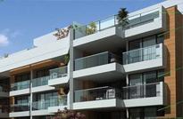 Enjoy Recreio Residences - Apartamentos 1, 2 e 3 quartos e casas no Recreio dos Bandeirantes. Composto de unidades Garden House; unidades Up House; unidades Top House - casas com cinco suítes.
