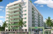 Esmeralda Clube Residencial  - Apartamentos 4, 3 e 2 quartos à Venda na Rua Oswaldo Lussac, Taquara, Rio de Janeiro - RJ.