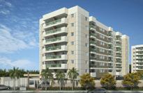 Residencial com a Tranquilidade de um condomínio fechado com a privacidade de um clube particular à venda na Taquara