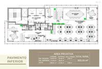 Planta Exclusivity Business Center 1