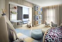 Fontano Residencial 3