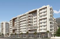 Frames Residence Vila da Midia - Apartamentos de 4, 3 e 2 quartos em um condomínio completo à venda no Recreio dos Bandeirantes. Vila da Mídia Rio