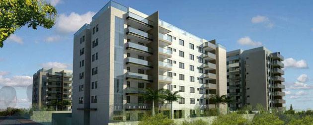 Boa Hora Imobiliária | Freedom Club Residence - Apartamentos de 2, 3 e 4 quartos na Freguesia.