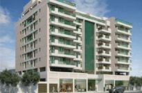 Full Residence - Apartamentos 2 e 3 Quartos à Venda na Freguesia, Estrada dos Três Rios, Rio de Janeiro-RJ. Rio de Janeiro Em Construcao