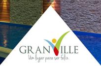 Granville Tijuca - Apartamentos de 3 e 2 quartos com suíte na Tijuca, RJ