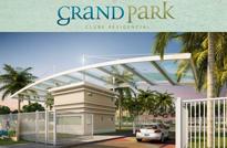Grand Park - Lotes / Terrenos residenciais à venda em Campo Grande, Estrada do Cabuçu, Rio de Janeiro - RJ.