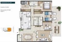 Harmonie | Apartamentos e Coberturas 4 e 3 Quartos à Venda no Flamengo, Zona Sul - Rio de Janeiro - RJ