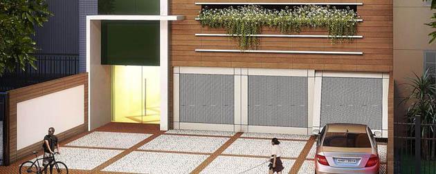 Boa Hora Imobiliária | Apartamentos e Coberturas 4 e 3 Quartos à Venda no Flamengo, Zona Sul - Rio de Janeiro - RJ