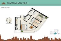 Planta Highline Exclusive 10