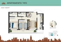 Planta Highline Exclusive 14