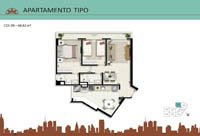 Planta Highline Exclusive 15