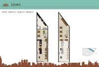 Planta Highline Exclusive 17