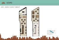 Planta Highline Exclusive 18