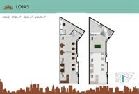 Planta Highline Exclusive 20