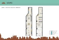 Planta Highline Exclusive 21