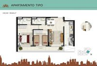 Planta Highline Exclusive 9