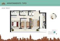 Planta Highline Exclusive 9