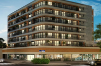 Highline - Empreendimento Exclusivo na melhor localização de Vila Isabel, apartamentos 2 quartos com suíte e vaga de garagem..