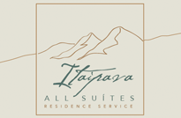 Residencial com Serviços, apartamentos de 2 e 3 quartos, e Lojas a Venda em Itaipava, Petrópolis - RJ