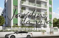 Jardins da Vila - Apartamentos de 3 e 2 Quartos à venda em Vila Isabel, Rio de Janeiro - RJ.