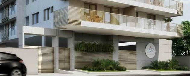 Jazz Harmony Residences - Apartamentos de 4, 3 e 2 Quartos à venda na Freguesia (Jacarepaguá), Rua Ituverava, Rio de Janeiro - RJ.