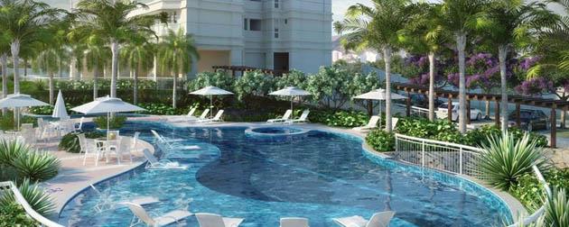 Boa Hora Imobiliária | Apartamentos com 3 e 2 quartos à venda no Recreio dos Bandeirantes, Avenida das Américas, Zona Oeste, Rio de Janeiro - RJ.