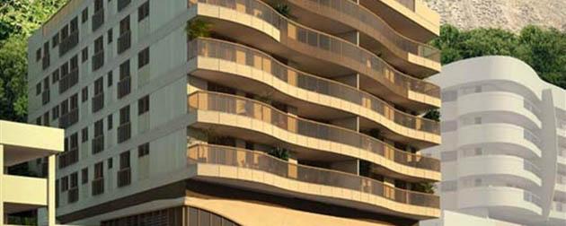 L'Ecran Lagoa - L'Ecran Lagoa - Apartamentos de 4 quartos na Lagoa