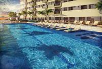 Libero   Apartamentos 3 e 2 Quartos à Venda na Freguesia - Jacarepaguá, Estr. do Capenha com a Av. Geremário Dantas, Zona Oeste - RJ
