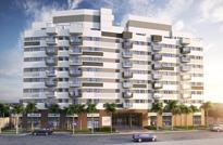 Libero - Apartamentos 2 quartos e coberturas duplex de 3 quartos à Venda no Pechincha - Jacarepaguá,  Estr. do Capenha com a Av. Geremário Dantas, Zona Oeste - RJ. Pechincha