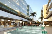 Mixed Use com Lojas, Salas Comerciais (Offices), Lajes (Espaços Corporativos), Apartamentos (Residencial com Serviços - Apart-Hotel) Reunidos em um só lugar, Avenida Ayrton Senna, Barra da Tijuca, Rio de Janeiro - RJ.