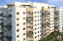 Luar do Pontal - Apartamentos 3 e 2 Quartos à venda no Pontal Oceânico próximo a Estrada do Pontal e a Av. das Américas, Recreio dos Bandeirantes, Rio de Janeiro. Recreio