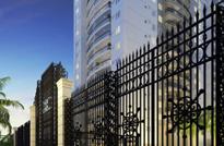 Maayan - Apartamentos 3 e 2 Quartos (Residencial com Serviços) a venda na Barra da Tijuca, Cidade Jardim - Avenida Abelardo Bueno, Rio de Janeiro - RJ. Rjz Cyrela