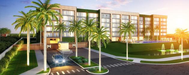 Magic Reserve - Apartamentos de 4, 3 e 2 Suítes à venda próximo aos principais parques da Disney em orlando na Flórida - USA