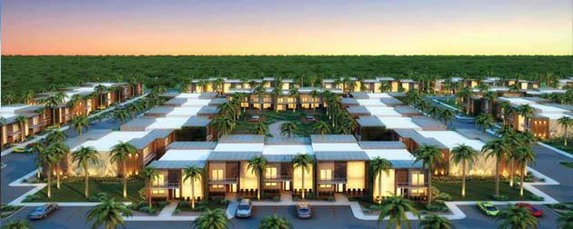 Boa Hora Imobiliária | Magic Vallage, luxuoso Resort ao lado dos parques de Orlando - FL
