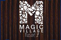 Magic Village Resort 2 - Magic Vallage, luxuoso Resort ao lado dos parques de Orlando - FL
