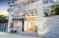 Apartamentos de 2 e 3 quartos e Coberturas de 3 e 4 quartos com Infraestrura de Lazer e Segurança à Venda na Freguesia - Jacarepaguá, Rua Tirol, Rio de Janeiro -RJ.