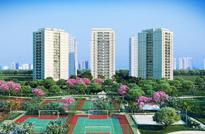 Majestic - Apartamentos 3 e 2 Quartos (Residencial com Serviços) a venda na Barra da Tijuca, Cidade Jardim - Avenida Abelardo Bueno, Rio de Janeiro - RJ. Rjz Cyrela