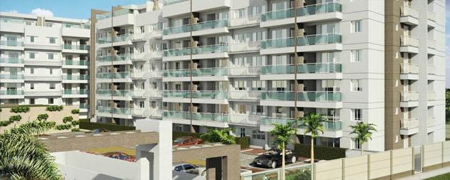 RIO TOWERS | Apartamentos 2 e 1 quartos a venda e Coberturas de 3 quartos mobiliados e com eletrodomésticos à Venda no Recreio dos Bandeirantes, Rio de Janeiro - RJ.