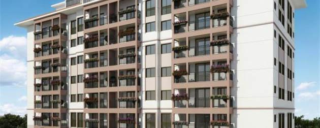 Mio Residencial Parque - Apartamentos 3 e 2 quartos à Venda na Avenida dos Mananciais, Taquara, Rio de Janeiro - RJ.