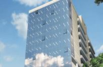 Modern Offices - Lojas e Salas Comerciais (escritórios) à venda na Taquara, Avenida Nelson Cardoso, Rio de Janeiro - RJ.. Salas Comerciais