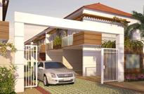 My Place - Casas de 3 quartos a venda no Tanque, Rua Henriqueta, Jacarepaguá, Rio de Janeiro - RJ.. Zayd