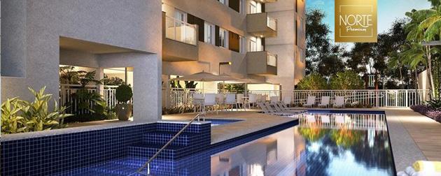 RIO TOWERS | Apartamentos com 3 ou 2 Quartos à Venda no Cachambi - Zona Norte - RJ