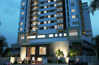 Norte Premium - Apartamentos com 3 ou 2 Quartos à Venda no Cachambi - Zona Norte - RJ