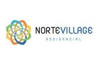 Norte Village Residencial - Apartamentos de 3 e 2 quartos com suíte no Cachambi, segurança e lazer completo.