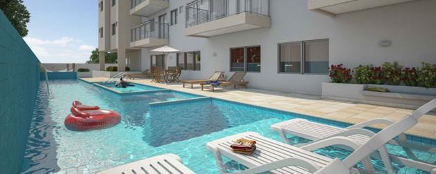 Now Smart Residence - Apartamentos de 3, 2 e 1 quartos com suíte, varanda Trend e Box para pertences à Venda no Irajá, Zona Norte, Rio de Janeiro - RJ.