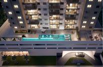 Rio de Janeiro, RJ - Apartamentos de 3, 2 e 1 quartos com suíte, varanda Trend e Box para pertences à Venda no Irajá, Zona Norte, Rio de Janeiro - RJ.