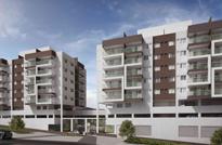Now Smart Residence - Apartamentos e coberturas dúplex 3 e 2 quartos com suíte e varanda trend para venda na Vila da Penha, Zona Norte, Rio de Janeiro - RJ.