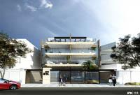 Ocean Prime   Apartamentos e Coberturas de 4, 3 e 2 Quartos, Design sofisticado e acabamento em alto padrão, à Venda na Barra da Tijuca - Jardim Ocêanico, Zona Oeste - RJ