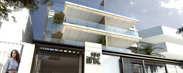 Boa Hora Imobiliária   Apartamentos e Coberturas de 4, 3 e 2 Quartos, Design sofisticado e acabamento em alto padrão, à Venda na Barra da Tijuca - Jardim Ocêanico, Zona Oeste - RJ